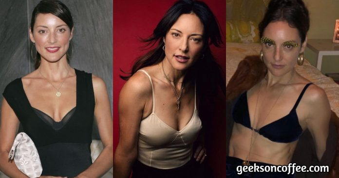 51 Hottest Lola Glaudini Pictures Make Her A Thing Of Beauty