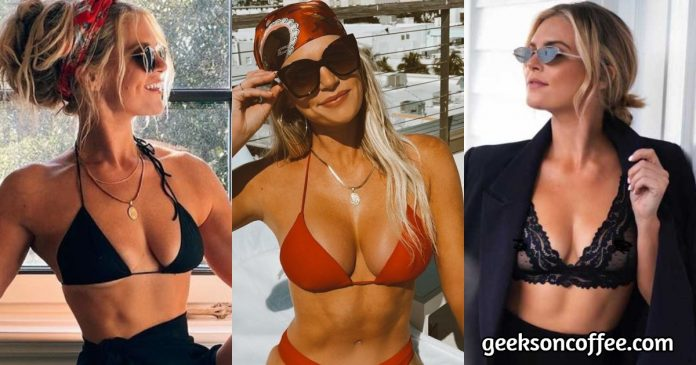 51 Hottest Madison LeCroy Pictures Can Make You Fall For Her Glamorous Looks