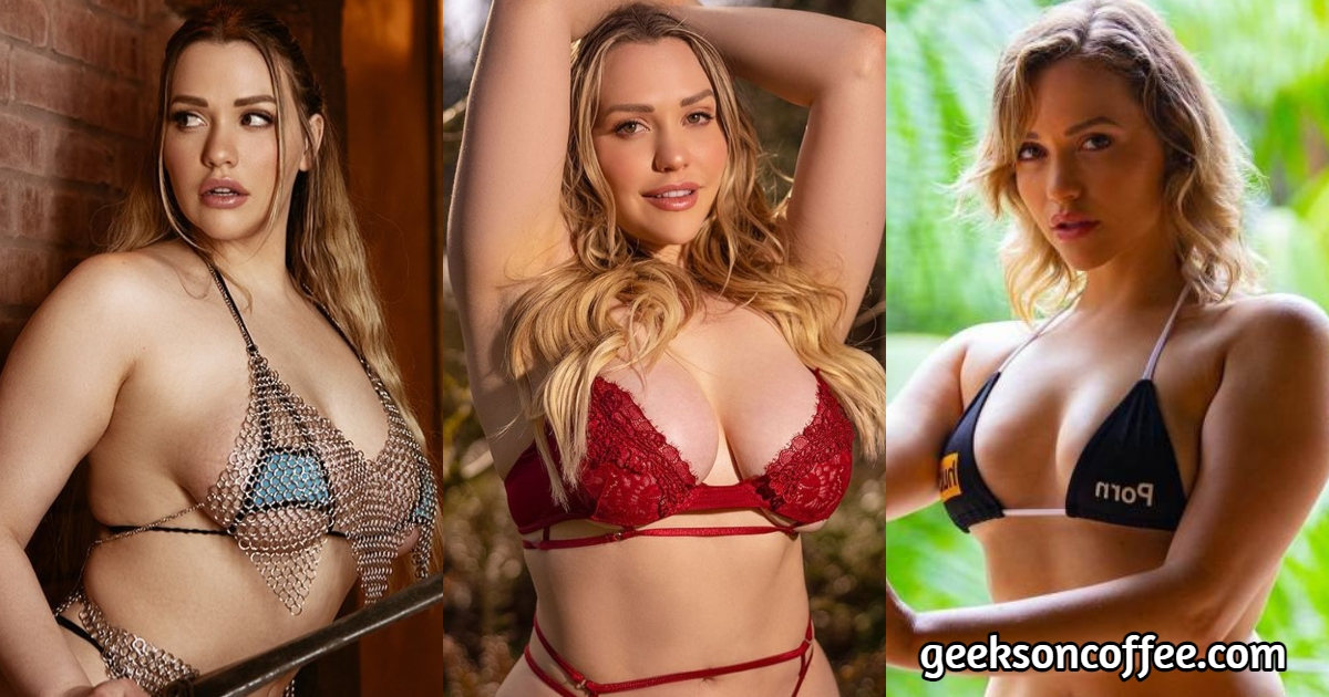51 Hottest Mia Malkova Pictures Will Keep You Mesmerized