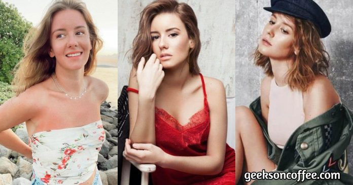 51 Irina Starshenbaum Hot Pictures Will Keep You Staring At Her All Day Long