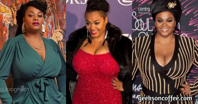 51 Jill Scott Hot Pictures Will Have You Feeling Hot Under Your Collar
