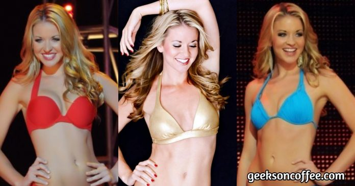51 Kristen Ledlow Hot Pictures That Are Sensually Arousing