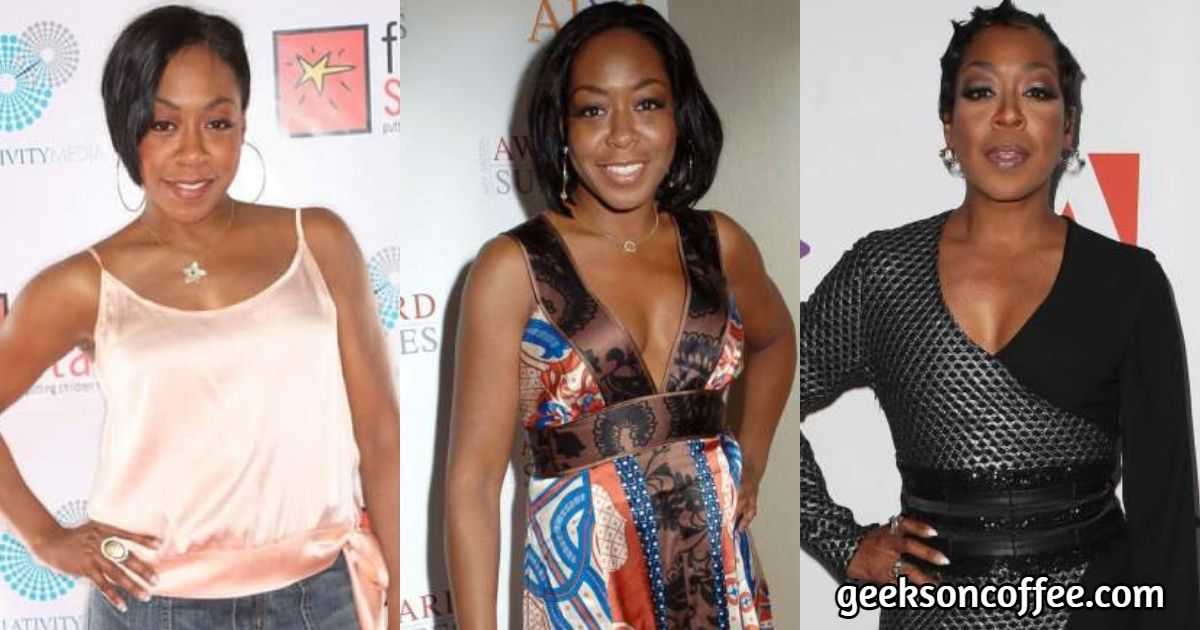 51 Tichina Arnold Hot Pictures Will Keep You Staring At Her All Day Long
