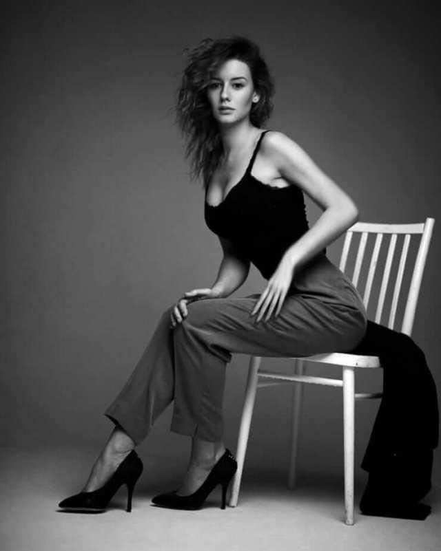 Irina Starshenbaum sexy