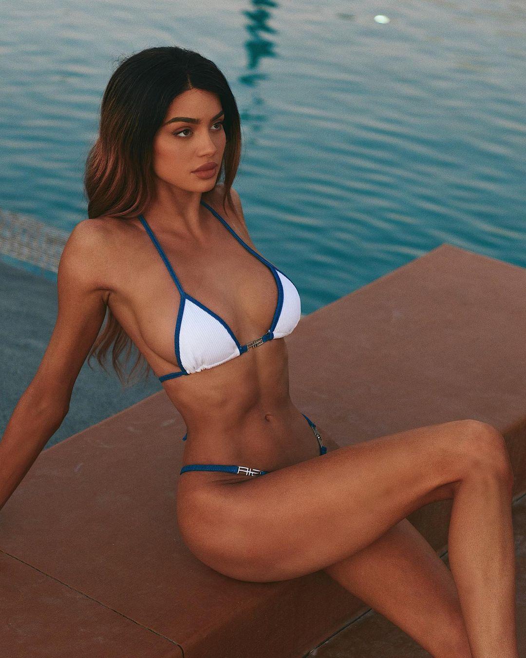 Kristen Hancher sexy