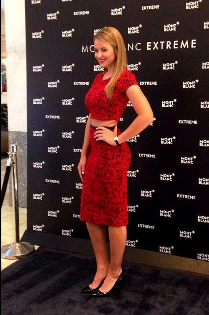 Kristen Ledlow sexy