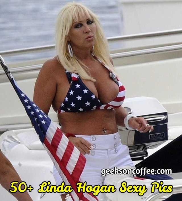 Linda Hogan Sexy Pics