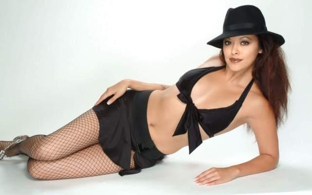 Marisa Ramirez hot looks