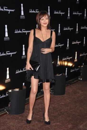 Marisa Ramirez sexy feet