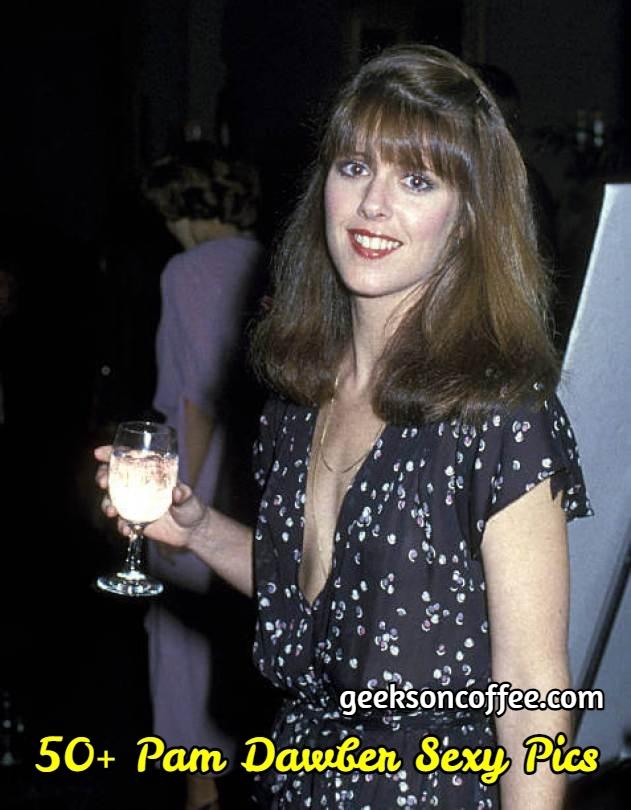 Pam Dawber Sexy Pics