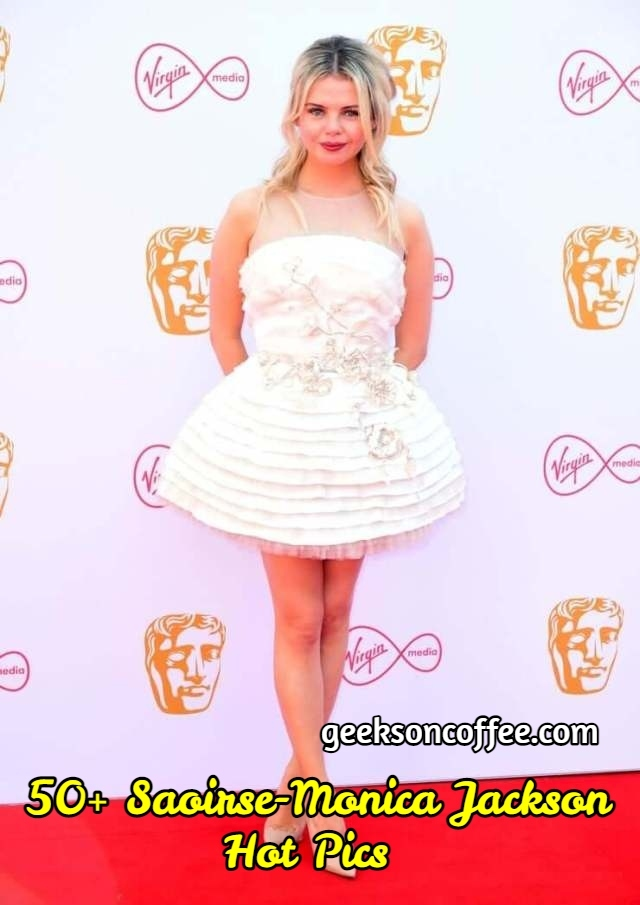 Saoirse-Monica Jackson Hot Pics