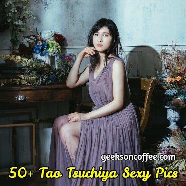 Tao Tsuchiya Sexy Pics