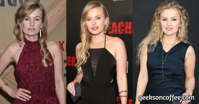 43 Sarah Minnich Hot Pictures Will Have You Drooling Without Your Conscience