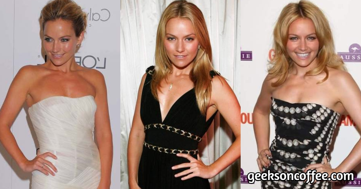 51 Becki Newton Hot Pictures Show Off Her Flawless Figure