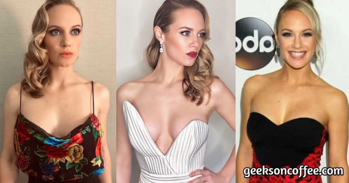 51 Danielle Savre Hot Pictures Are Sure To Stun Your Senses