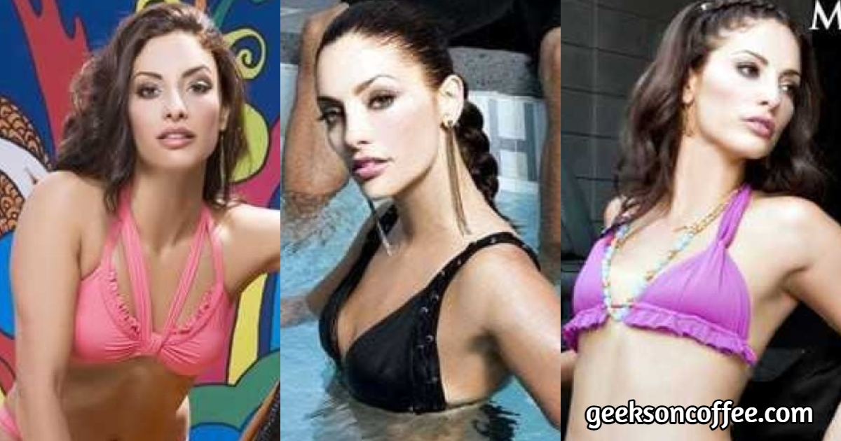51 Erica Cerra Hot Pictures That Are Sure To Make You Break A Sweat