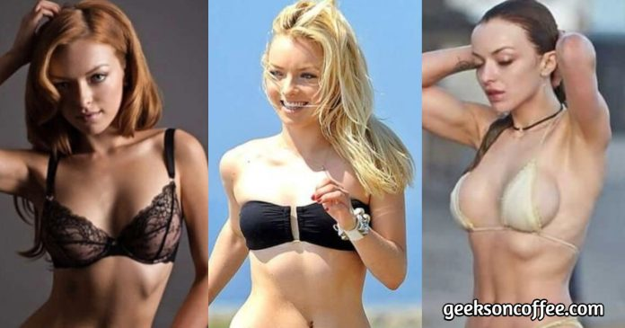 51 Francesca Eastwood Hot Pictures That Are Sure To Make You Break A Sweat