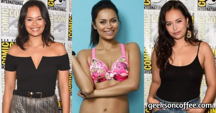 51 Frankie Adams Hot Pictures That Make Her An Icon Of Excellence