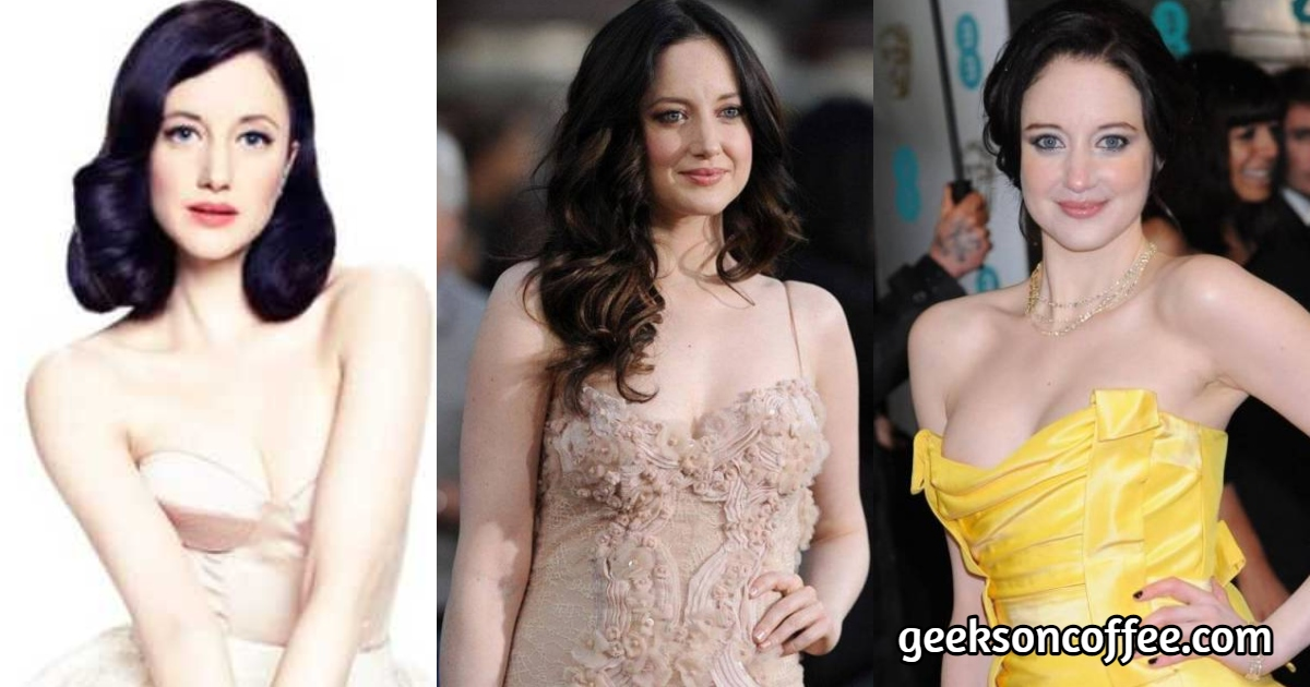 51 Hottest Andrea Riseborough Pictures That Will Hypnotize You
