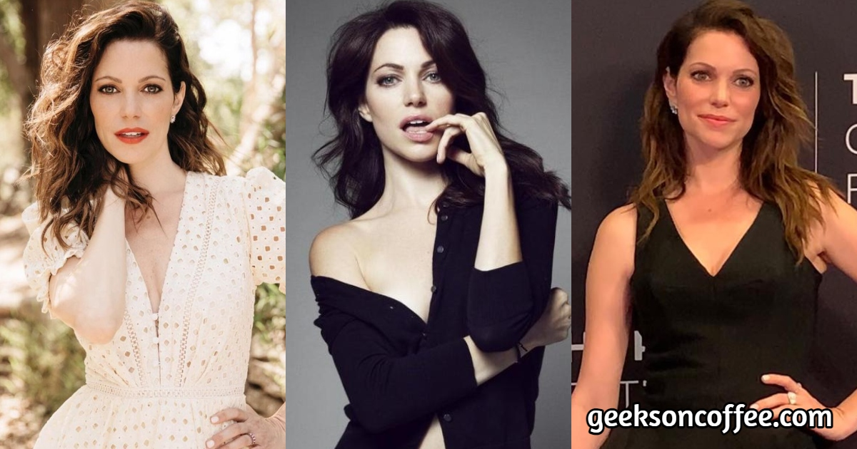 51 Hottest Courtney Henggeler Pictures You Just Can't Get Enough Of