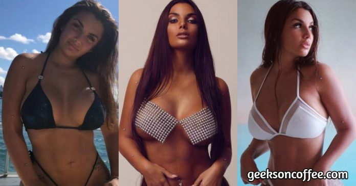 51 Hottest Elettra Lamborghini Pictures Will Bring Out Your Deepest Desires