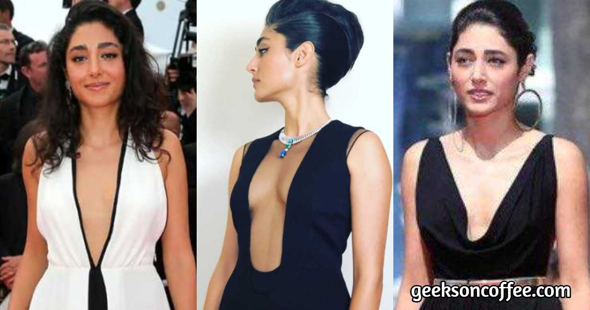 51 Hottest Golshifteh Farahani Pictures Are Undeniably Scorching As Hell