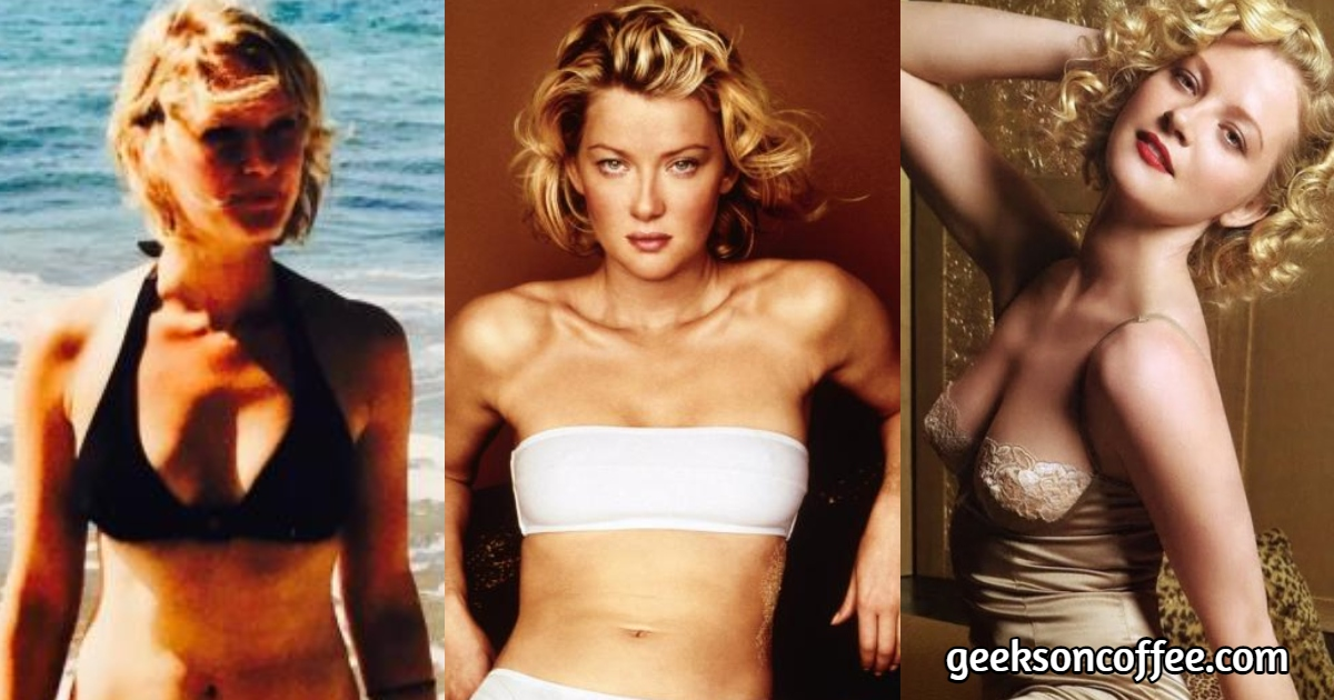 51 Hottest Gretchen Mol Pictures Are Undeniably Scorching As Hell