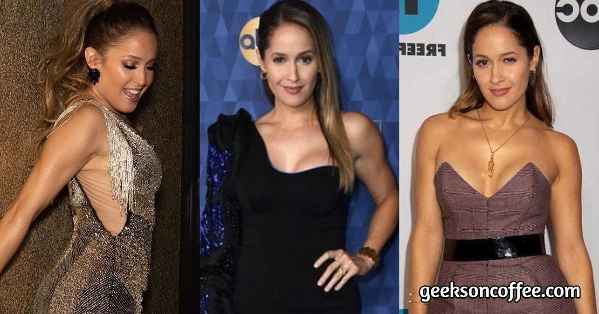 51 Hottest Jaina Lee Ortiz Pictures You Just Can't Lay Your Eyes Off