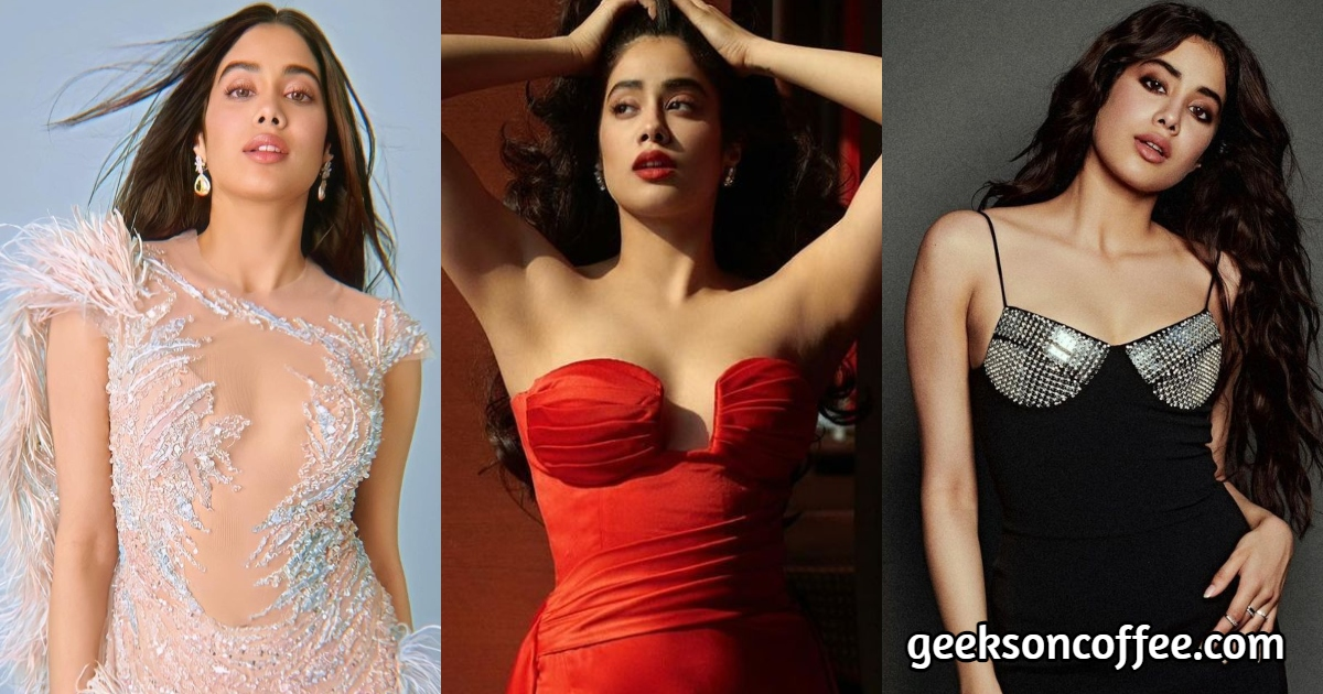 51 Hottest Janhvi Kapoor Pictures Are Undeniably Scorching As Hell