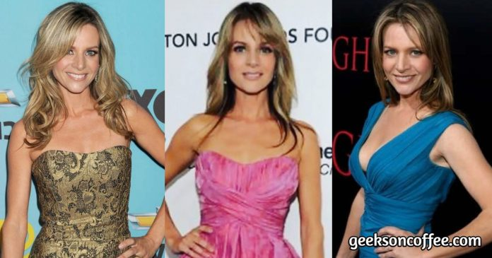 51 Hottest Jessalyn Gilsig Pictures Will Bring Out Your Deepest Desires