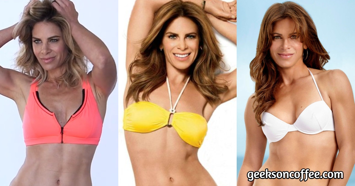 51 Hottest Jillian Michaels Pictures You Just Can't Lay Your Eyes Off
