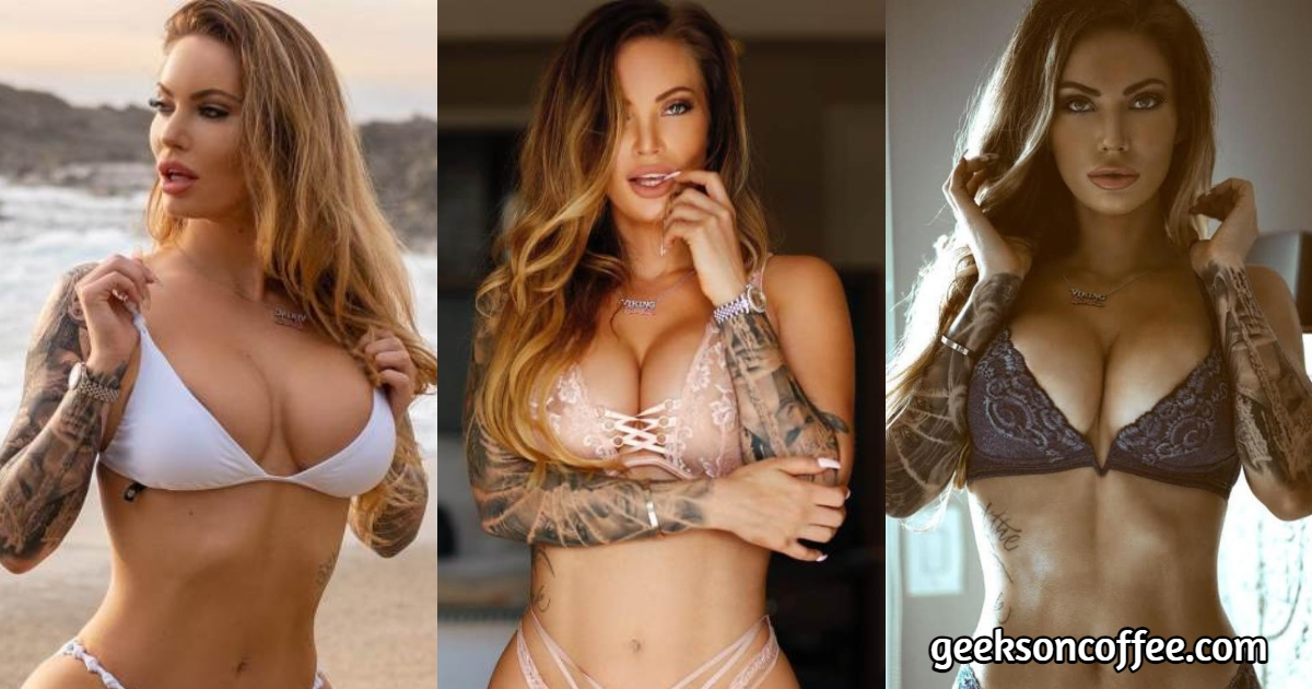 51 Hottest Kayleigh Swenson Pictures You Just Can't Lay Your Eyes Off