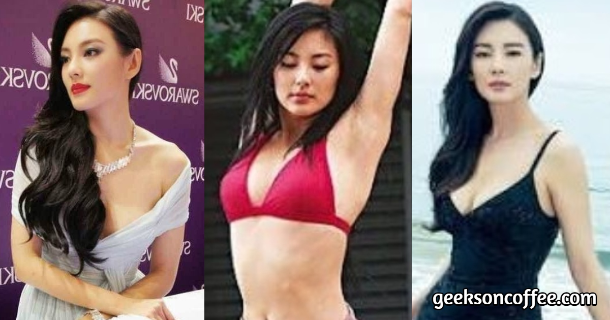 51 Hottest Kitty Zhang Pictures Are A Pinnacle Of Beauty