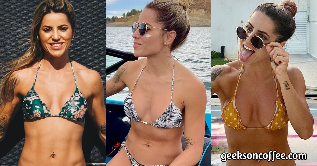 51 Hottest Leticia Bufoni Pictures Make Her A Thing Of Beauty