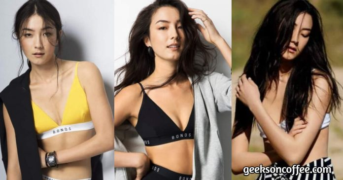 51 Hottest Natasha Liu Bordizzo Pictures Make Her A Thing Of Beauty