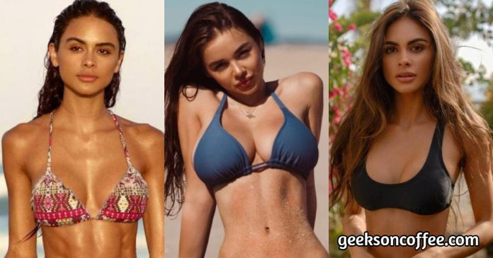 51 Hottest Sophia Esperanza Pictures Are A Sure Crowd Puller