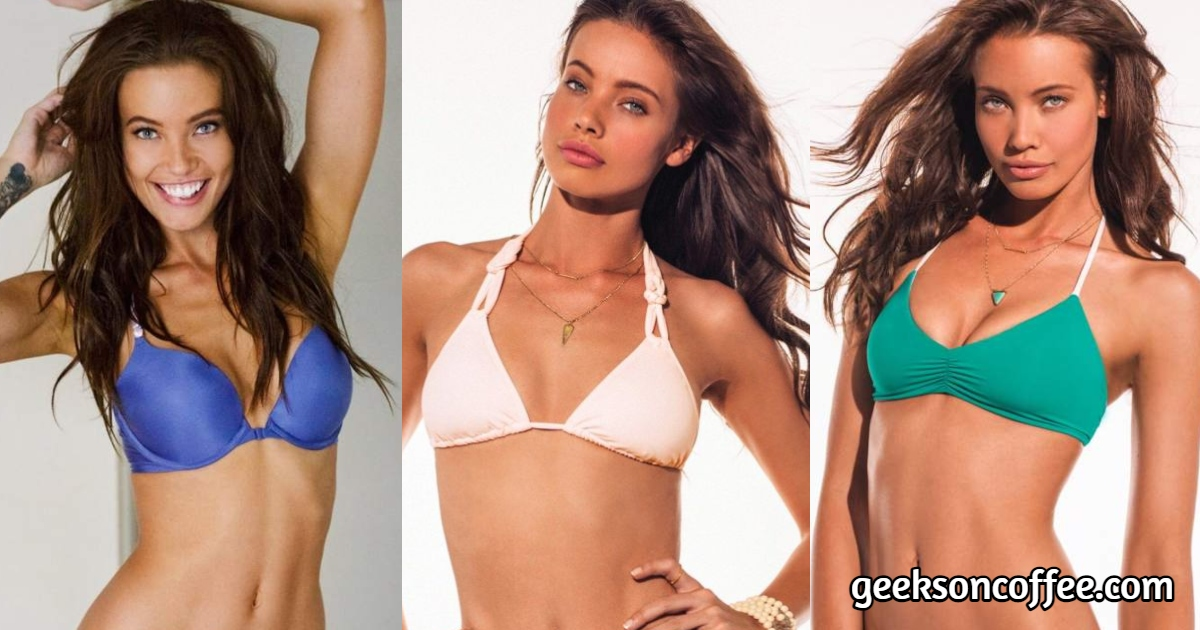 51 Hottest Stephanie Corneliussen Pictures Will Keep You Mesmerized