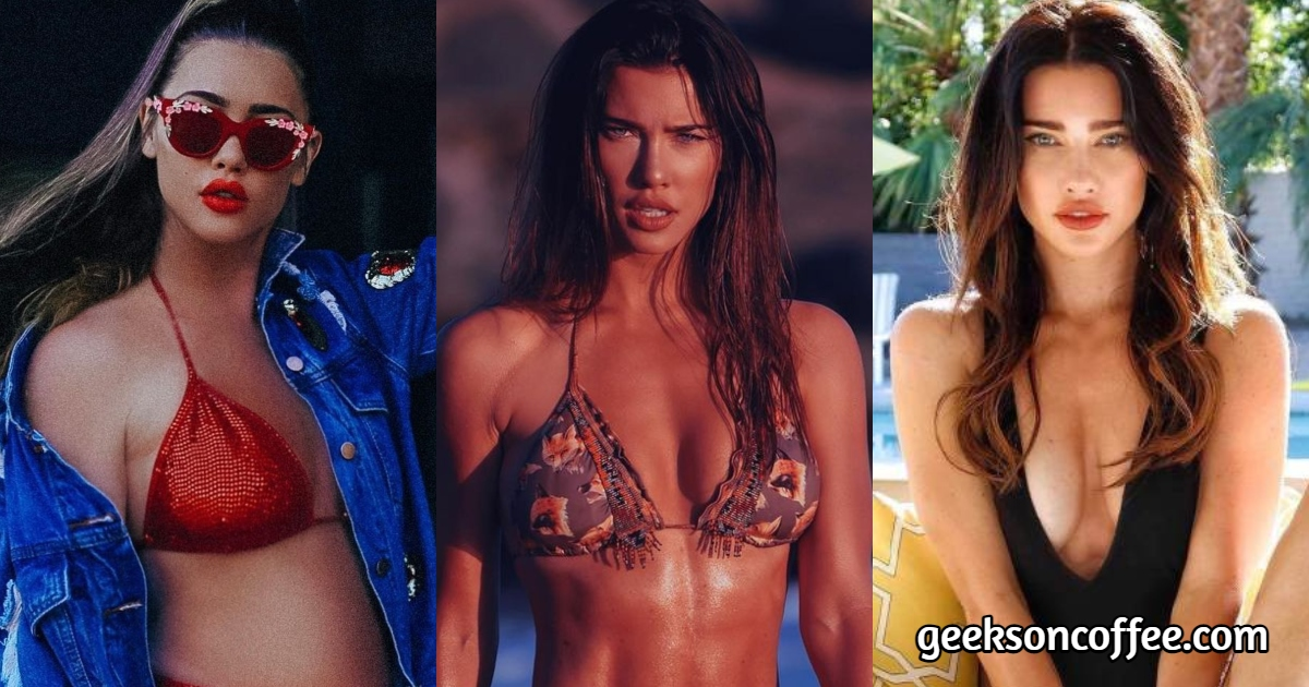 51 Jacqueline MacInnes Wood Hot Pictures Will Have You Feeling Hot Under Your Collar