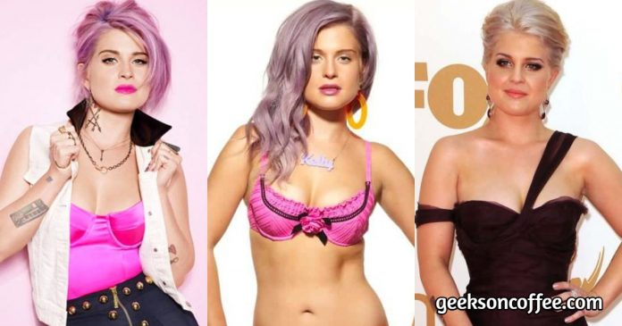51 Kelly Osbourne Hot Pictures Can Make You Fall In Love With Her In An Instant