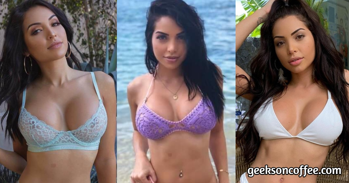 51 Maddy Belle Hot Pictures Are Sure To Stun Your Senses