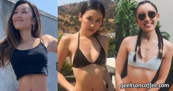 51 Olivia Sui Hot Pictures Are Sure To Stun Your Senses