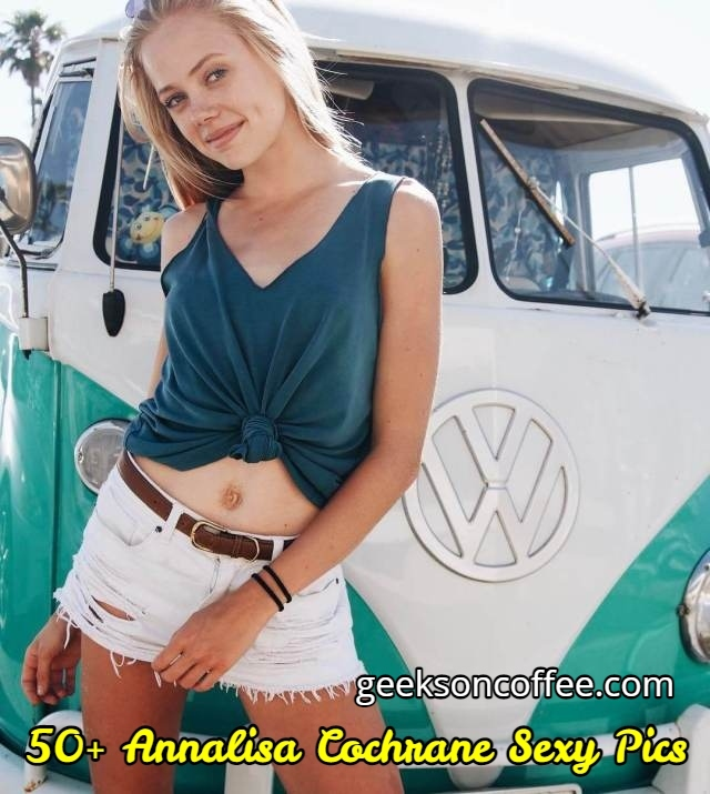 Annalisa Cochrane Sexy Pics