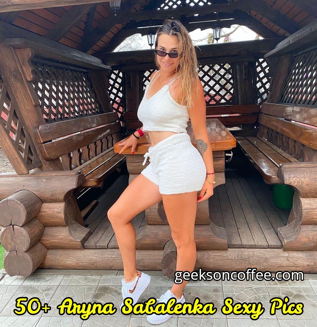 Aryna Sabalenka Sexy Pics
