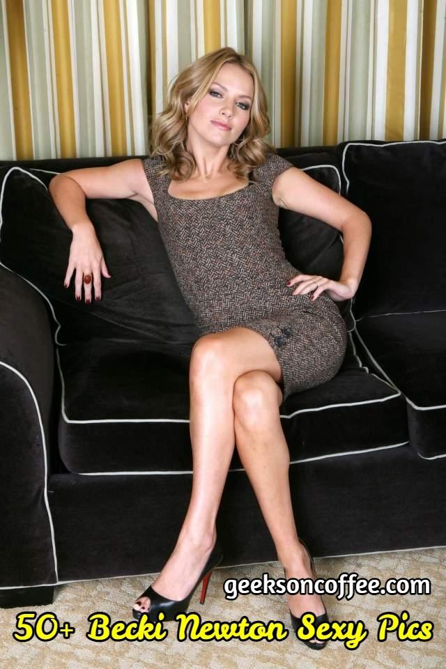 Becki Newton Sexy Pics