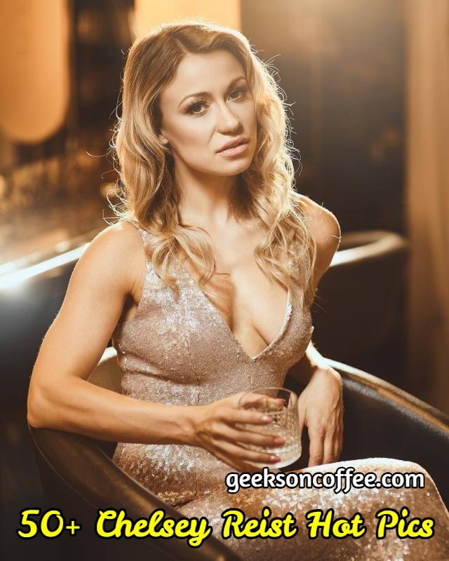 Chelsey Reist Hot Pics