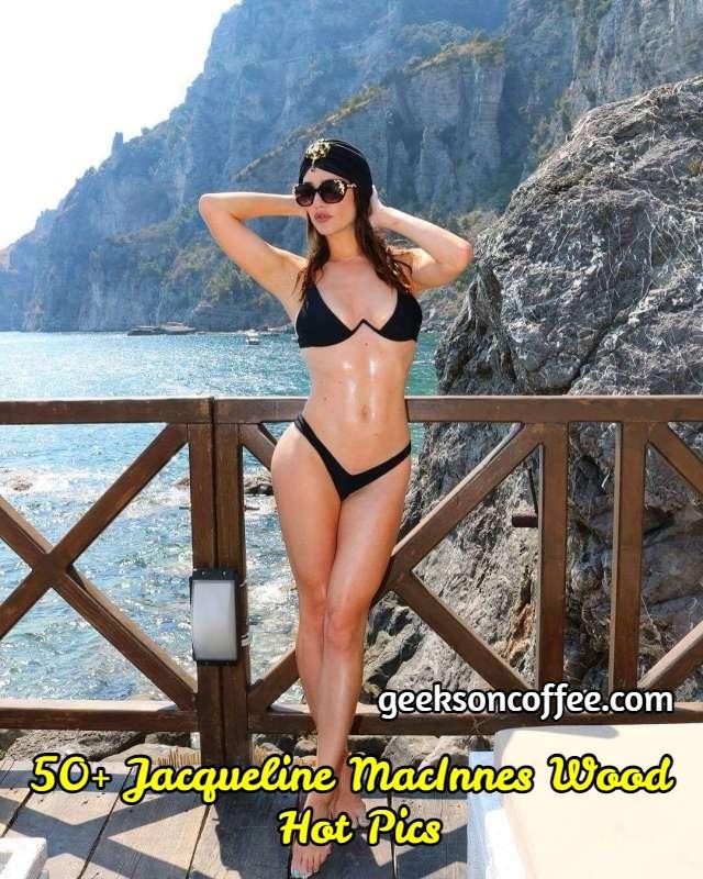 Jacqueline MacInnes Wood Hot Pics