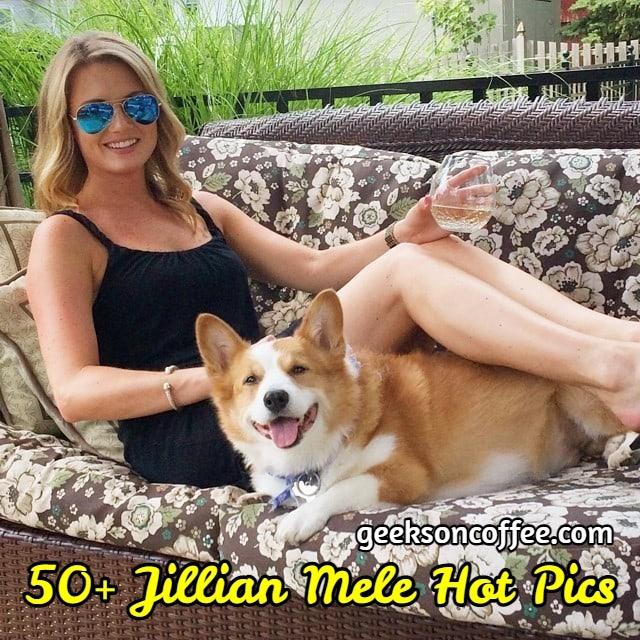 Jillian Mele Hot Pics