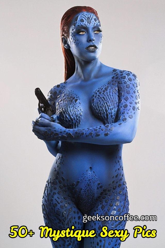 Mystique Sexy Pics