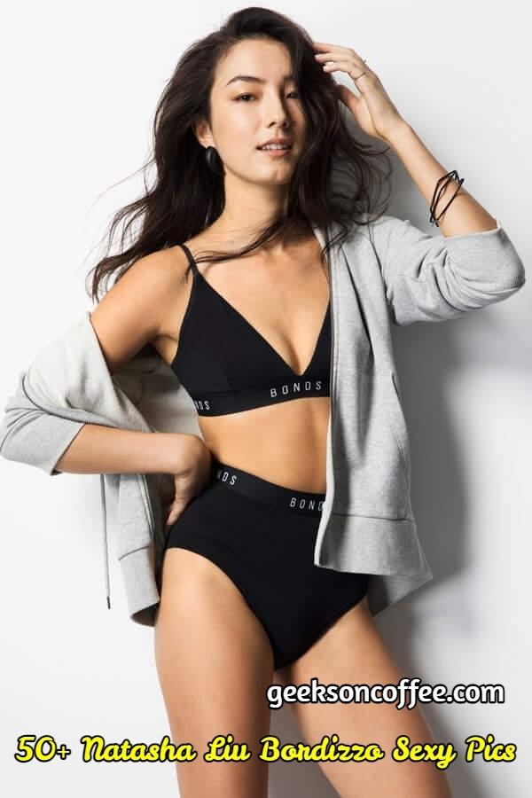 Natasha Liu Bordizzo Sexy Pics