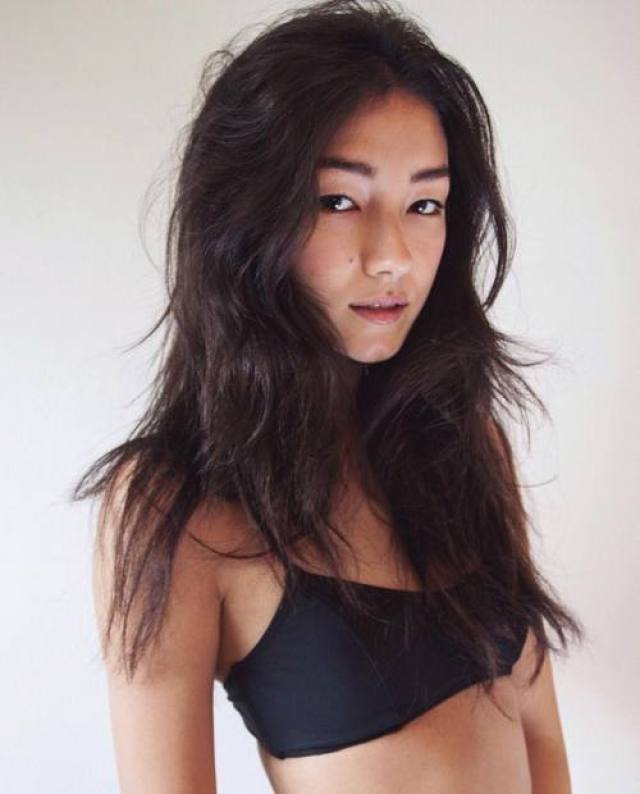 Natasha Liu Bordizzo boobs